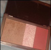 Urban Decay Naked Flushed uploaded by Amy G.