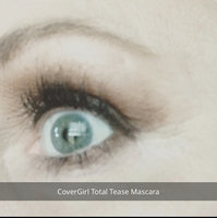 COVERGIRL Total Tease Mascara uploaded by Cherie P.