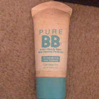 Maybelline Dream Pure BB Cream Skin Clearing Perfector uploaded by Alyssa D.