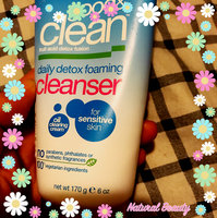 Alba Botanica Good & Clean™ Daily Detox Foaming Cleanser uploaded by Damary R.
