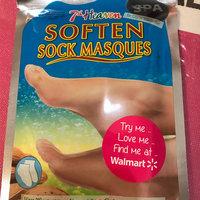 7th Heaven Soften Sock Masques uploaded by Rocio R.