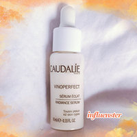 Caudalie Vinoperfect Concentrated Brightening Essence uploaded by Rachel M.