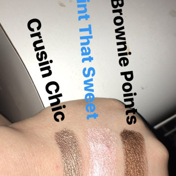 Photo of e.l.f. Smudge Pot Cream Eyeshadow uploaded by Arielle R.