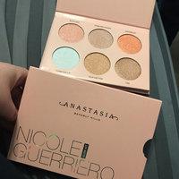 Anastasia Beverly Hills Nicole Guerriero Glow Kit uploaded by Erika E.