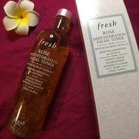 fresh Rose Deep Hydration Facial Toner uploaded by Lizelle B.