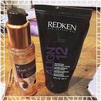 Redken Align 12 Protective Smoothing Lotion uploaded by Whitney M.
