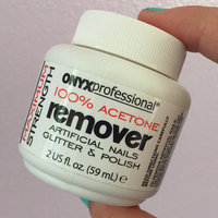 100% Acetone Remover Jar 2oz uploaded by Melissa L.