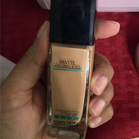 Maybelline Fit Me® Foundation uploaded by Rose P.