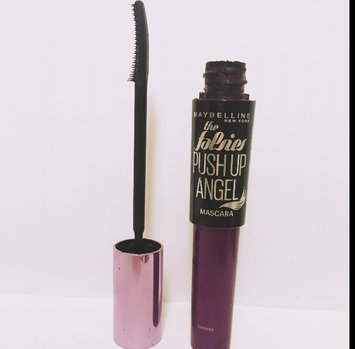 Maybelline The Falsies Push Up Angel™ Washable Mascara uploaded by Megan H.