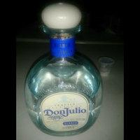 Don Julio Blanco Tequila uploaded by Maritza R.