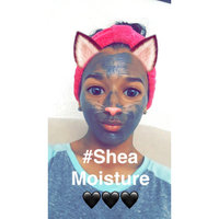 SheaMoisture African Black Soap Clarifying Mud Mask uploaded by Isabel R.