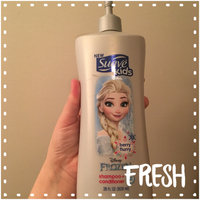 Suave® Kids Disney Frozen Elsa Berry Flurry Shampoo & Conditioner uploaded by Chatel P.