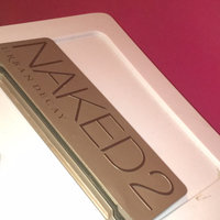 Urban Decay Naked2 (Naked 2) Palette (Just The Palette, no mini lipgloss included) uploaded by Alexis B.