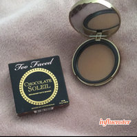 Too Faced Chocolate Soleil Bronzing Powder uploaded by Laelle M.