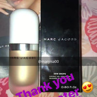Marc Jacobs Beauty Dew Drops Coconut Gel Highlighter uploaded by Isabella G.