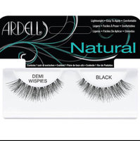 Ardell Invisibands Demi Wisp Black uploaded by Alissia L.