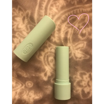 eos® Smooth Stick Organic Lip Balm uploaded by Sarah F.