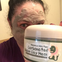 Elizavecca Milky Piggy Carbonated Bubble Clay Mask uploaded by Gabby H.