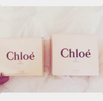 Photo of Chloé Eau de Parfum uploaded by merzia w.