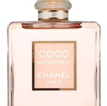 Chanel Coco Mademoiselle Parfum uploaded by Sanya A.