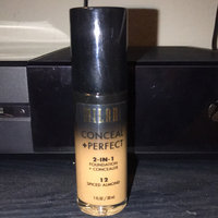 Milani Conceal + Perfect 2-in-1 Foundation + Concealer uploaded by Jaelynn L.