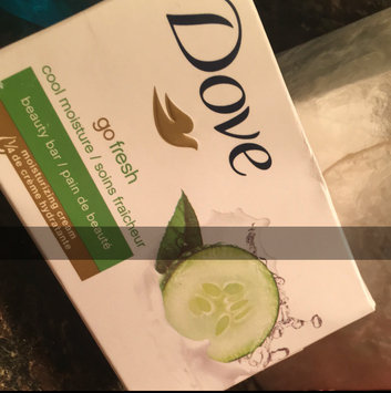 Dove Whitening Silk Dry Roll on 40 ml. Gold by Dove uploaded by Jai V.
