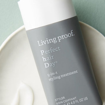 Photo of Living Proof Perfect Hair Day 5 in 1 Style Treatment Travel uploaded by Shayla M.
