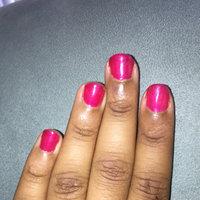 IBD Just Gel 0.5oz Soak Off Nail Polish Red, ALL HEART, 56516 uploaded by Yasmin B.