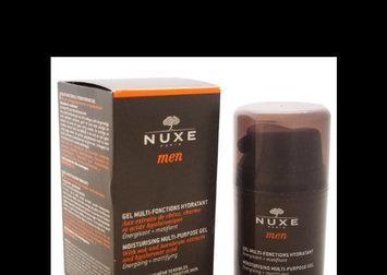 Photo of NUXE MEN Moisturizing multi-purpose gel uploaded by Mohamed S.