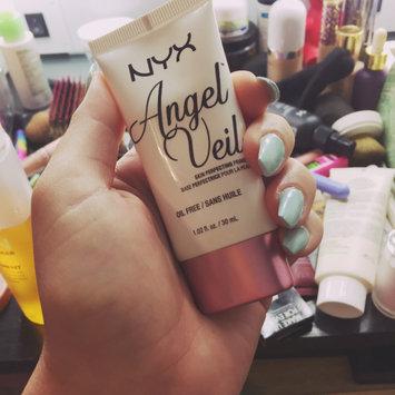 NYX Cosmetics Angel Veil Skin Perfecting Primer uploaded by Alexandria M.