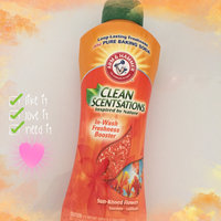 ARM & HAMMER™ Clean Scentsations™ In-Wash Scent Booster Sun-Kissed Flowers uploaded by Melanie W.