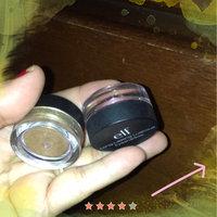 e.l.f Cosmetics Long Lasting Lustrous Eyeshadow uploaded by Keyla B.