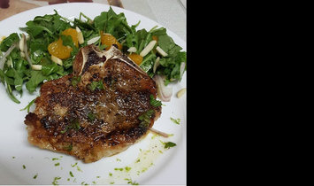 Home Chef Meal Delivery uploaded by Stephanie P.