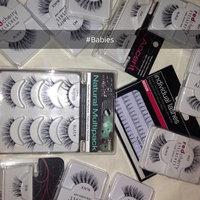 Ardell Fashion Lashes Starter Kit, Black 101 uploaded by Sweena K.