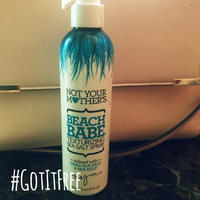 Not Your Mother's® Beach Babe™ Texturizing Sea Salt Spray uploaded by Shannon R.