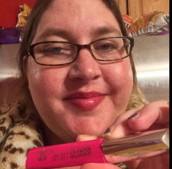 Rimmel Oh My Gloss! Oil Tint uploaded by Jessica B.