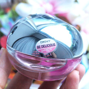 DKNY Be Delicious Fresh Blossom Eau De Parfum Spray For Women uploaded by Intan H.