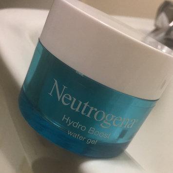 Neutrogena® Hydro Boost Water Gel uploaded by Charlotte M.