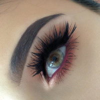 Huda Beauty Easy Lash Collection #16 Camille uploaded by Kristina P.