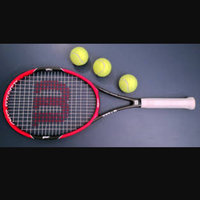 Wilson Pro Tennis Overgrip, Pack of 3 uploaded by Intan H.