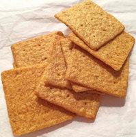 Wheat Thins Crackers w/ a Hint of Salt, 10 oz uploaded by Kara M.
