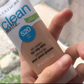 COVERGIRL Clean Matte BB Cream uploaded by Isabella L.