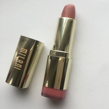 Photo of (6 Pack) MILANI Color Statement Moisture Matte Lipstick - Matte Flirty uploaded by BABY G.