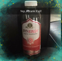 GT's Raw Organic Kombucha Strawberry Serenity uploaded by Dawn B.