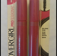 COVERGIRL Professional Super Thick Lash Waterproof Mascara uploaded by maya a.