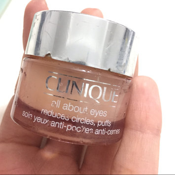 Clinique All About Eyes™ uploaded by Lialuna R.