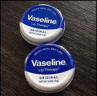 Vaseline Lip Therapy Original Lip Balm Tin uploaded by Cindy V.