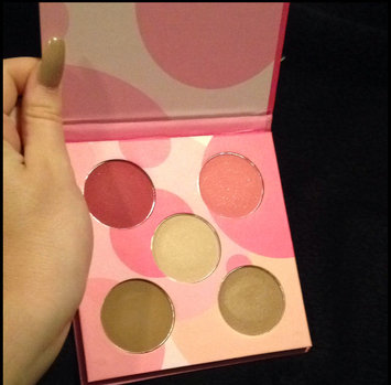 Coastal Scents Blush and Bronzer Palette uploaded by Alyssa C.