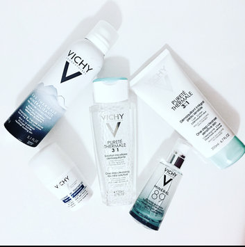 Vichy Mineral 89 Hyaluronic Acid Face Moisturizer uploaded by Janice C.