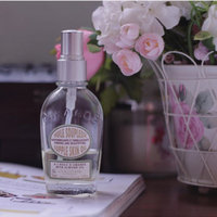 L'Occitane Almond Supple Skin Oil uploaded by arwa  .